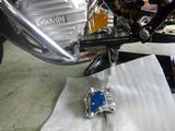 親方号CB400Fオイル交換と「極み」交換201226 (4)