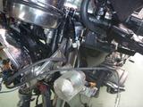 1号機油圧クラッチ圧力スイッチ交換 (1)