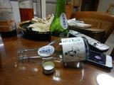 滋賀の地酒シリーズと対戦開始一日目 (4)