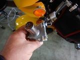 旧CB350R改めCP24号機イグニッションキー交換 (3)