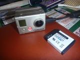 Go proカメラ用電池入荷 (2)