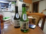 滋賀の地酒最終ラウンド (3)