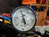 14号機実圧縮圧力測定 (2)