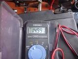 DC発電量測定 (4)