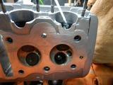 令和の破壊王GTH号エンジン修理開始210227 (4)