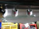 まっきーRエンジン仕上げオイルパンなど200328 (2)