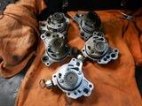 各種強化オイルポンプ製作 (1)