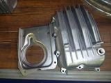 3号レーサー用オイルパンブラスト (2)