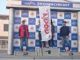 20150425鈴鹿ファン&ラン表彰台 (3)