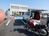 ベホリ街乗り号継続車検 (1)