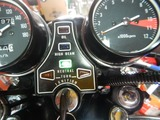 三重M号エンジン始動からのバッテリー充電 (1)
