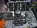 ヒロ爺号エンジン腰下組立て (1)