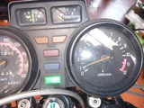 XJ400Dエンジン始動 (3)