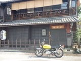 雪国号慣らし名所旧跡巡り (1)