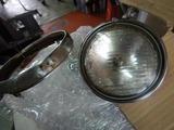 モンキーZ50Jヘッドライトリム交換組み立て (1)