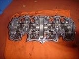1号機ヘッドカバーガスケット、オイルキャッチタンク交換 (2)