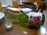 金沢地酒呑み比べ第二ラウンド (2)