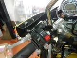 CB350RCP24号機再レーサー仕様に変更210510 (6)