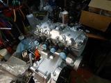 CB400F国内408ccCP20号機エンジン仕上げヘッドカバー搭載 (5)