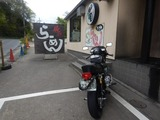 バイクに乗って久々の「俺らー」210414 (1)