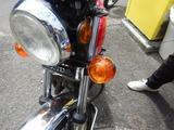 京都T様ウインカー点灯不良チェック210810 (1)
