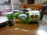 滋賀の地酒と対決三日目 (2)