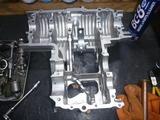 まっきーレーサーエンジンVer2復活への道 (4)