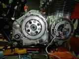 まっきーレーサー号エンジン仕上げ一日目180816 (5)