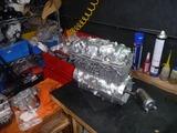 5年熟成398エンジン搭載前 (2)