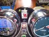 500cc化車両SPI取付け完了 (4)