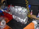 5年熟成398エンジン搭載前