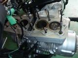 オイル漏れ408修理 (3)