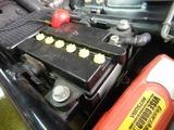 枚方T号Z750RS継続車検整備 (12)