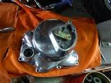 CB400国内398ccCP25号機エンジン搭載210607 (8)