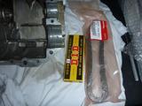 カスタムフォアエンジン組立て (6)