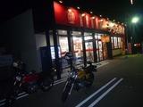 8号機慣らしナイトラン (9)