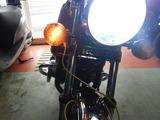 名古屋N号LEDヘッドライト不具合調査一日目 (1)
