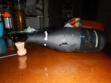 イブにシャンペンを退治 (2)