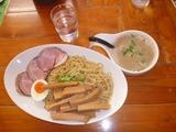 俺らーツーリングbyつけ麺狙いw (3)