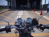 某テリア号継続車検完了 (2)