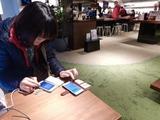 iPhoneバッテリー交換へ (2)