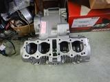 CP1号機2022仕様エンジン予備クランクケース (1)