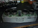 ノスタルジック398エンジン洗浄 (9)