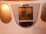 190320の今日体重