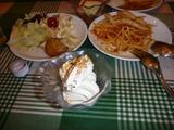 とある方と外食 (3)
