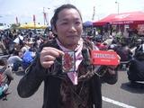 2014徳島絶版バイクミーティング  無欲の勝利者達 (1)