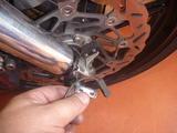 速度センサー破損からの修理 (5)