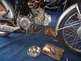 CS90エンジン不動修理 (2)