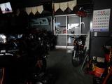 CP店舗天井改装工事第一段階完了 (2)