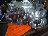 CPカスタムフォアエンジン組立て腰下偏 (5)